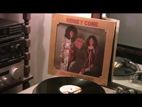 Honey Cone – Stickup – LP – Stereo LP Version