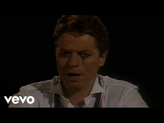Some Guys Have All The Luck - Robert Palmer
