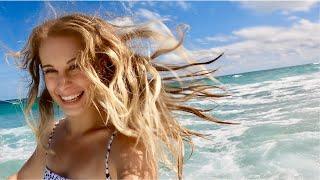 WEST PALM BEACH FLORIDA! Using My Flight Benefits To Travel | Episode 2