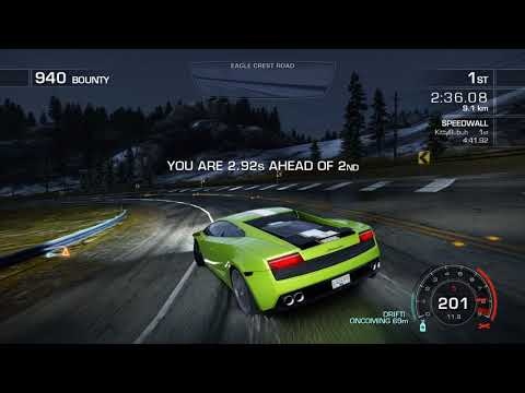 Steam Community Video Need For Speed Hot Pursuit 2010 Racing