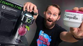 Instant Bartender?! | 7 Food Gadgets to Impress Your Friends!