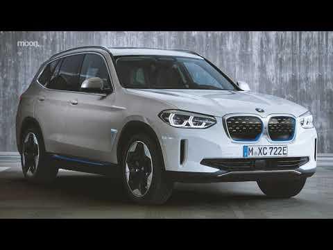 문기자의자동차생활 BMW iX3