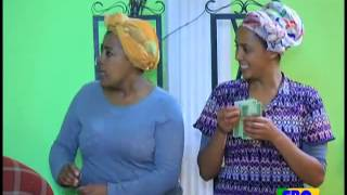 Ethiopian Comedy Series Betoch Part 114