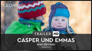 Casper und Emmas Winterferien Film Trailer