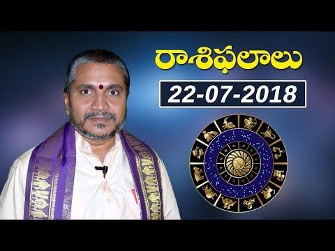 daily horoscope telugu