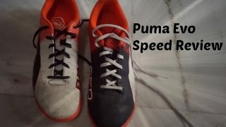 Puma Evospeed 5.5 TT Review After 30 Days.