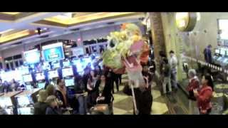 Chinese New Year - Year Of The Horse At Thunder Valley Casino Resort