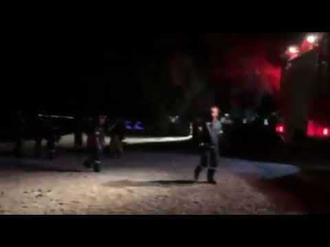 שני ישראלים נהרגו בהתרסקות מטוס ביוון