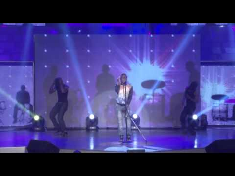 Clement Performs Nfana Ibaga By 2Face| MTN Project Fame Season 7.0