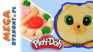 Przygody Gangu Słodziaków & Play Doh • Dentysta • bajka po polsku