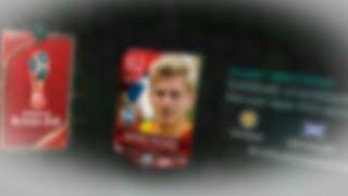 ОТКРЫЛ 3 УРОВНЯ НАГРАД В WORLD CUP! FIFA 18 MOBILE