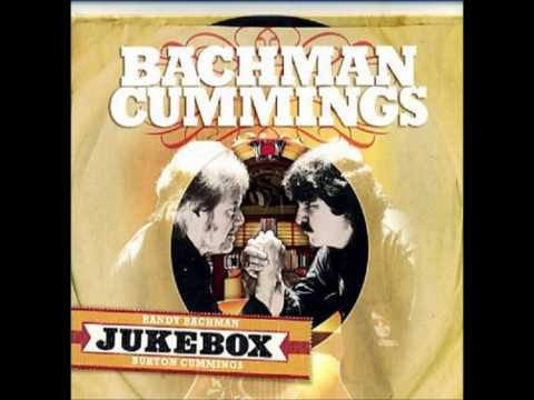 Agent Double-O Soul - Bachman & Cummings (With Lyrics In The Description)