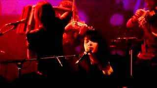 Bat For Lashes - Horse And I - Live @ Cardiff