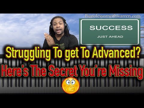 #102: The Path To Success - Here's How You Get To The Advanced Level