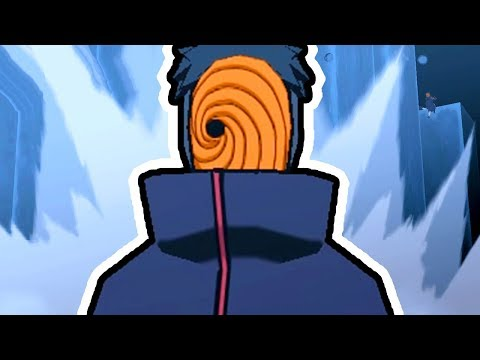 OBITO IS A GOD IN THIS GAME! | Naruto: Ultimate Ninja Impact Gameplay Walkthrough Part 55 (PSP)