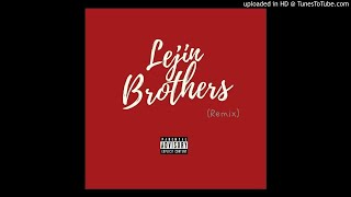 brothers lil tjay piano - TH-Clip
