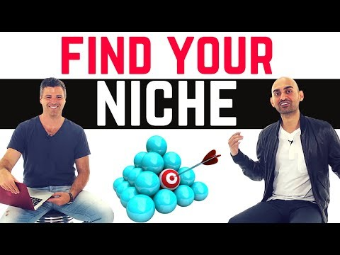 How to Find the (PERFECT) Niche for Your Business