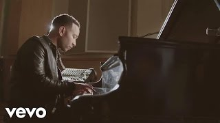 "John Legend - The Making of ""Under The Stars"" (Created with Stella Artois)"