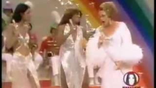 "Cher, Tina Turner & Kate Smith  ""Beatles Medley"""