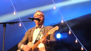 Steven Page - I Can See Your House From Here - *New song*