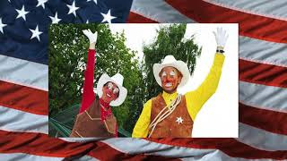 LIVIN' IN AMERICA