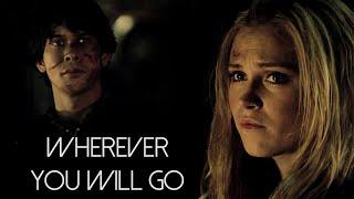 Bellamy & Clarke- Wherever you will go