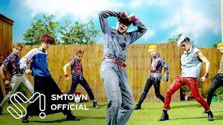 NCT 127 엔시티 127 '소방차 (Fire Truck)' Performance Video