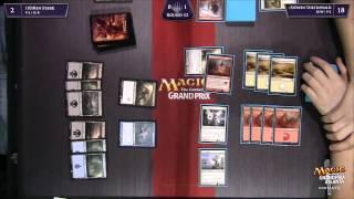 Grand Prix Atlanta 2014 - Round 12