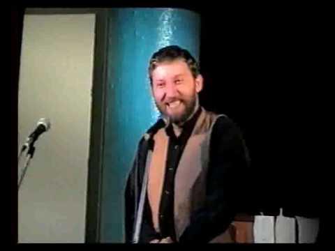 Kabaret Potem - Halka