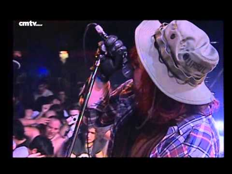 Massacre video Tres paredes - La Trastienda 2014