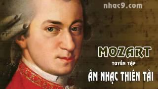 =Моцарт - Лучшие произведения=