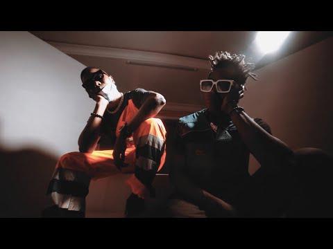 D-Blue Ft Nikanor – Corona (Freestyle)