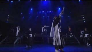 Burimyu - Live Bankai Show Code 003 Part 1