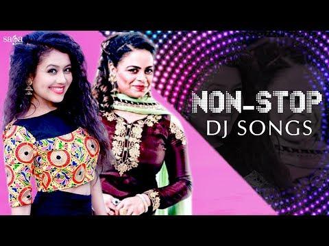 Nonstop Dj Song | Punjabi Bhangra Songs | Latest Punjabi Songs 2019 | Punjabi Dance Songs | Remix