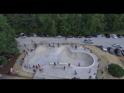 Latham Skate Park - Greensboro, NC