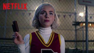 Chilling Adventures Of Sabrina: Część 3 | Oficjalny Zwiastun | Netflix