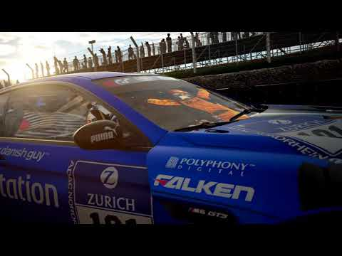 Go Get It TV Commercial de Gran Turismo Sport