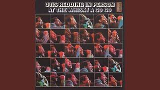 "Video thumbnail of ""Otis Redding - Just One More Day (Live Whiskey Version)"""