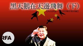 【火山評論・2019中國年終回顧】黑天鵝在天邊飛舞(下)
