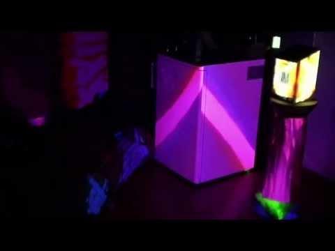 6ο Φεστιβάλ Οπτικοακουστικών Τεχνών<br />Κέρκυρα, 25-27 Μαΐου 2012