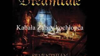 Dreamtale - Cabal Toyboy - polskie tłumaczenie