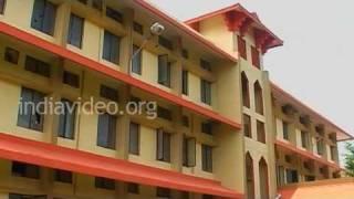 Govt. Homeopathic Medical College, Thiruvananthapuram