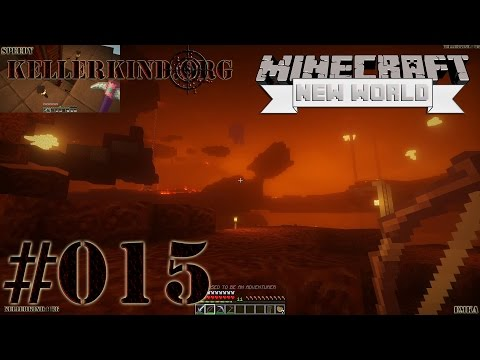 Minecraft: A New World #15 – Die Erfolgsjagd geht weiter ★ Let's Play Minecraft SMP [HD|60FPS]
