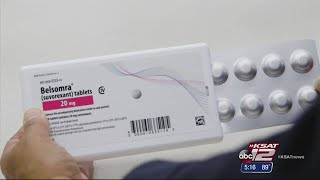Consumer Reports looks at new sleep medication
