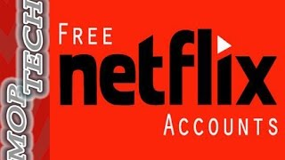 How To Get Netflix For Free 2017 September