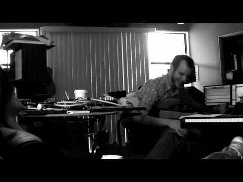 """Recording the """"Wild"""" EP"""