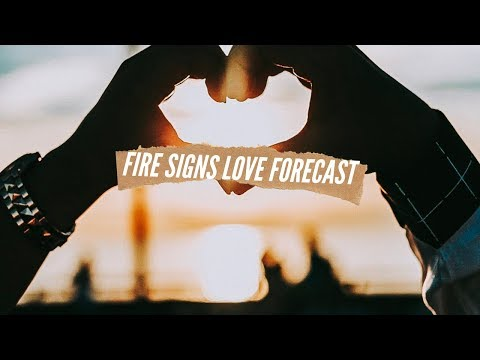 🔥 FIRE SIGNS JUNE 2019 LOVE FORECAST🔥Twin Flame Reading