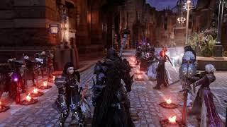 Kenang Kentaro Miura, Komunitas Final Fantasy XIV Gelar Gathering di Game