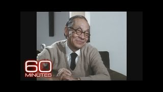 The 60 Minutes Interview: I.M. Pei