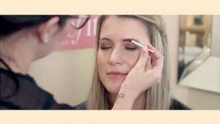 brow wax service | Benefit Cosmetics